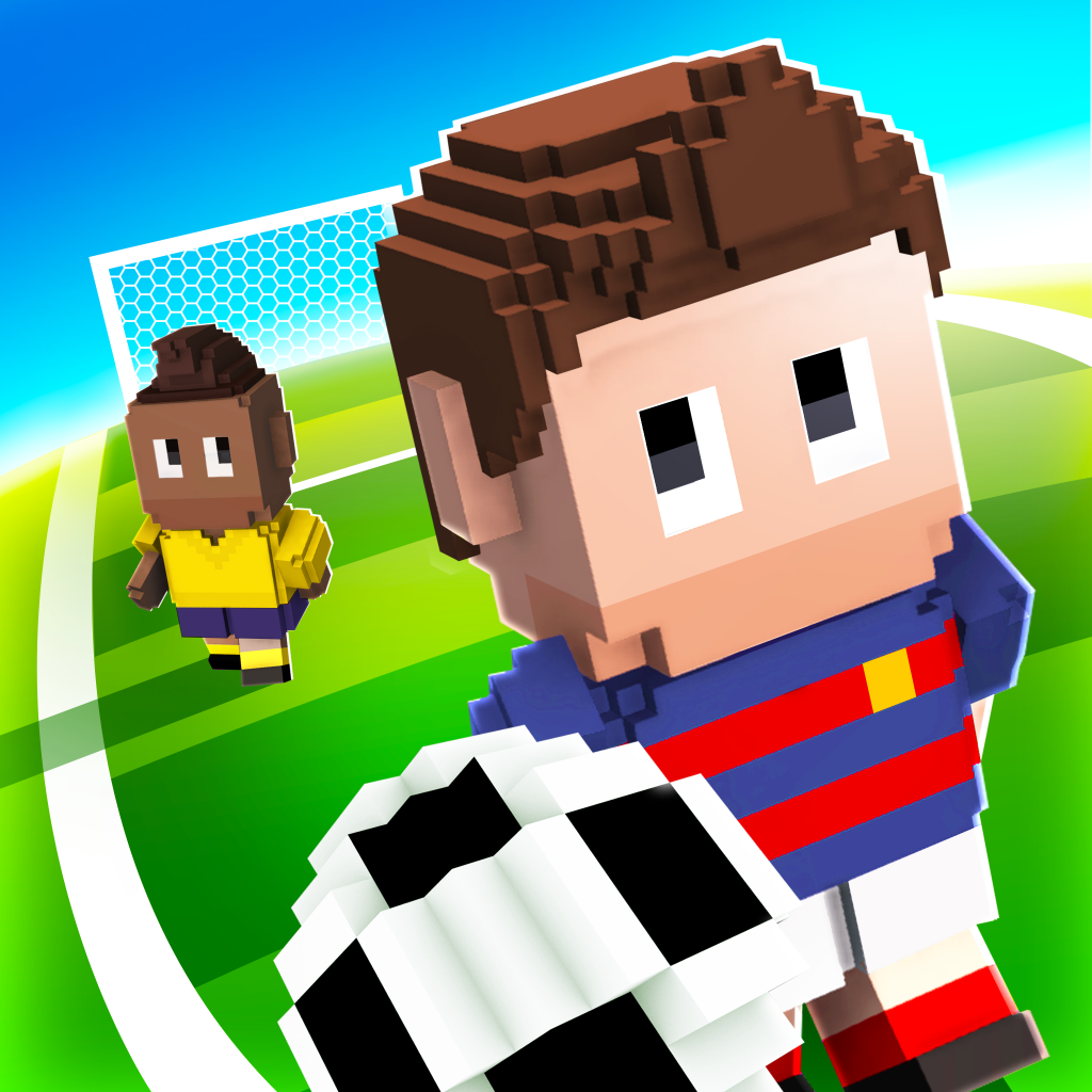 full fat releases blocky soccer for ios and android new